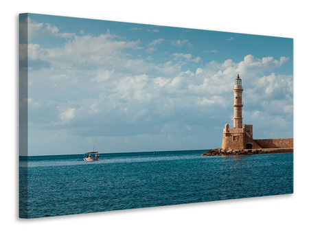 Canvas print Old lighthouse